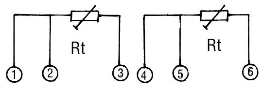 热电偶热电阻工作原理